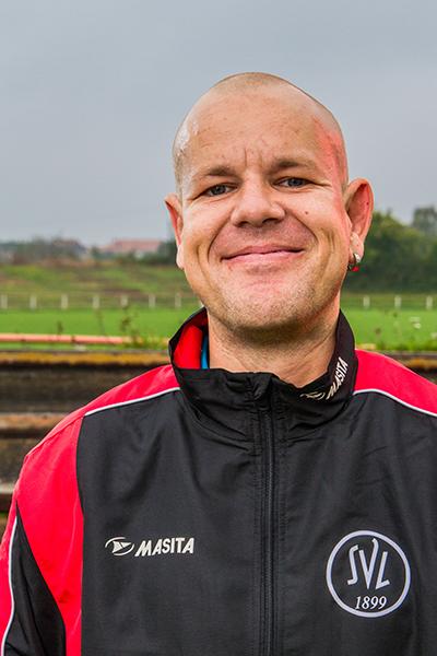 Trainer Alte Herren Christian Brelle