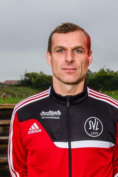 Trainer 1. Herren Mirko Döhrmann