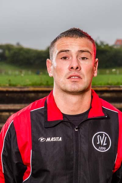 Trainer U19 Tino Reichenbach
