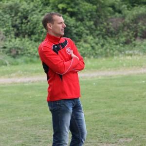 Mirko Döhrmann, Trainer der ersten Herren