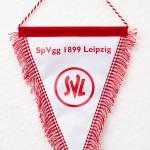SVL Wimpel weiß