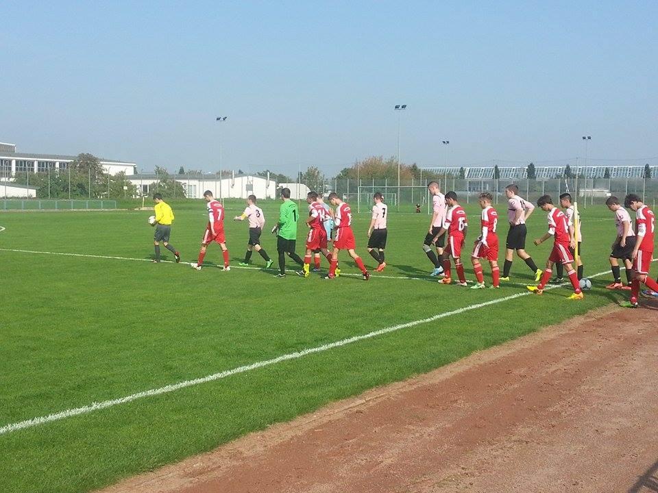 SVL U19 Schkeuditz