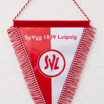 Wimpel rot-weiß 15 EUR