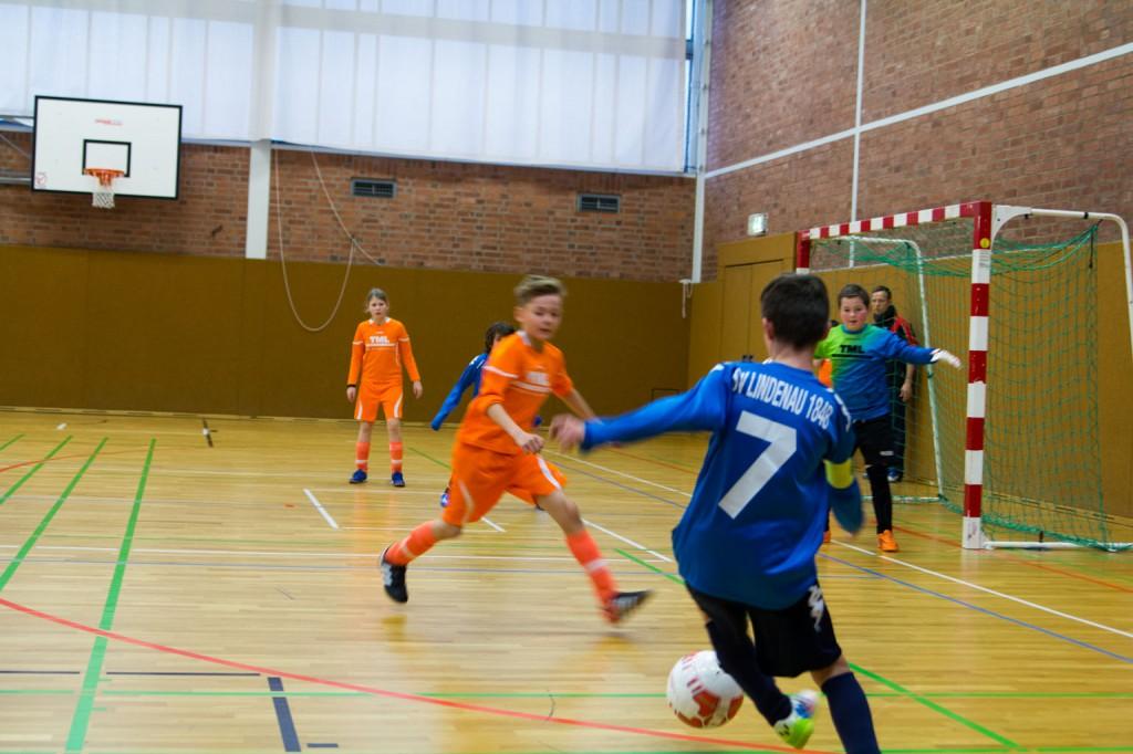 Turnier bei VfK Blau Weiß