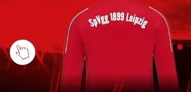 SVL-Kollektion beim Sporthaus