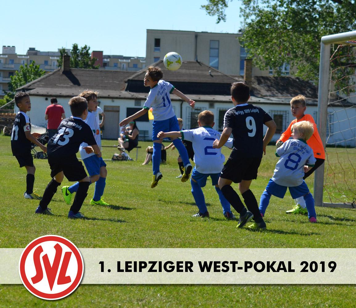 1. Leipziger West-Pokal