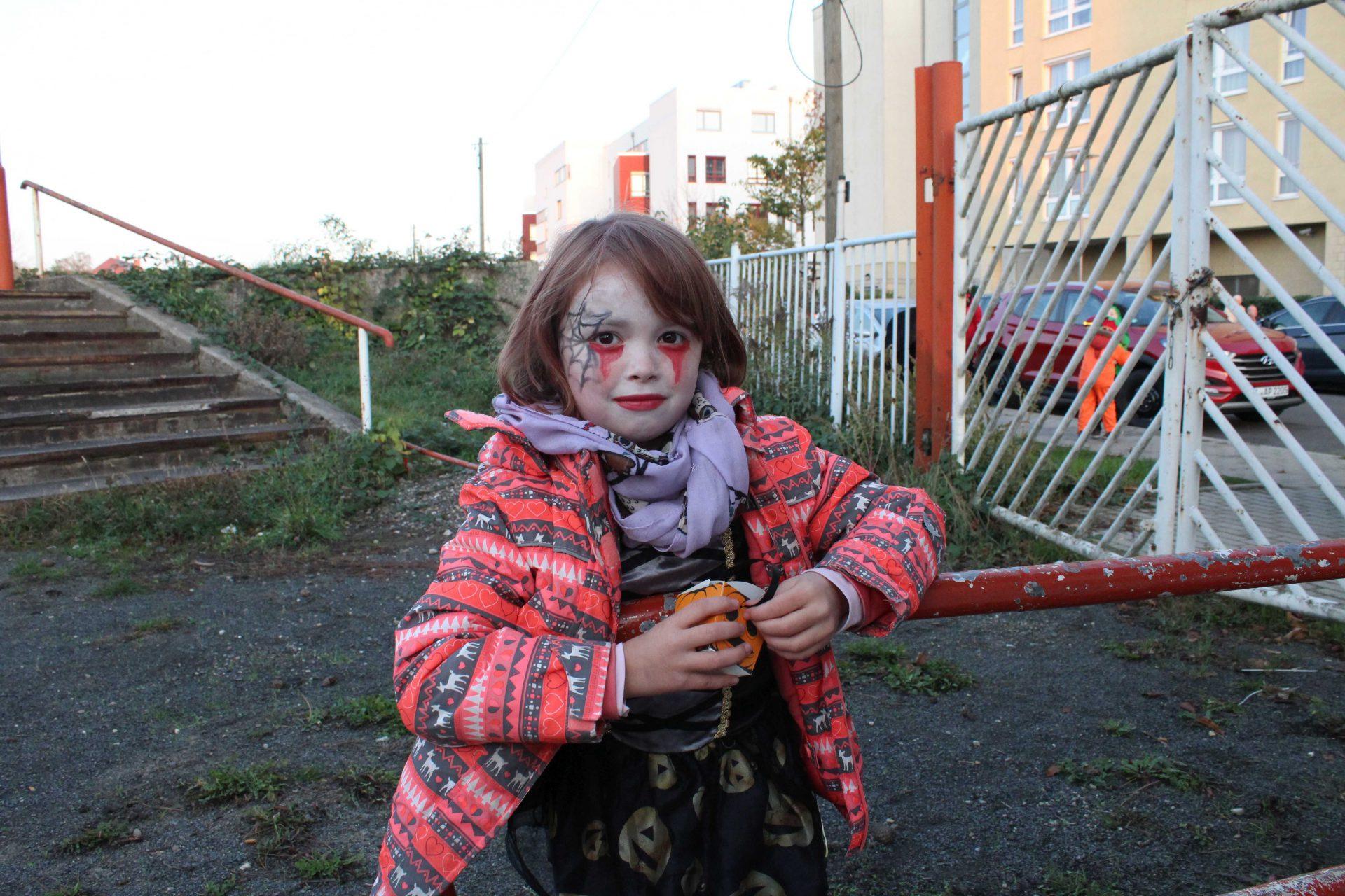 Altes Landratsamt Leipzig Halloween